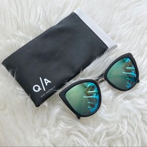 "Quay ""My Girl"" Sunglasses"
